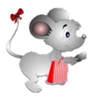 The Church Mouse Logo
